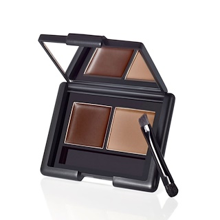 E.L.F. Cosmetics, 아이브라우 키트, 밝은색, 0.123 oz (3.5 g)