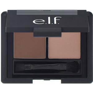 ЕЛФ Косметикс, Eyebrow Kit, Gel & Powder, Light, 0.05 oz (1.4 g), 0.08 oz (2.3 g) отзывы покупателей