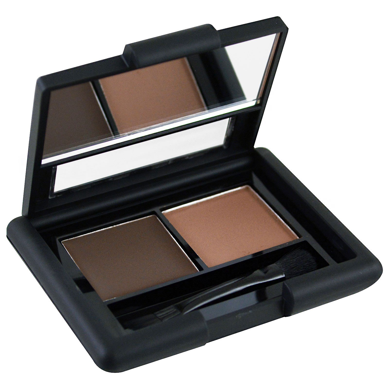 Elf Cosmetics Eyebrow Kit Gel Powder Medium Gel 005 Oz