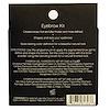 E.L.F. Cosmetics, Eyebrow Kit, Gel/Powder, Dark, 0.12 oz (3.5 g)