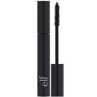 E.L.F. Cosmetics, Lash Extending Mascara, Black, 0.25 fl. oz. (7.5 ml)