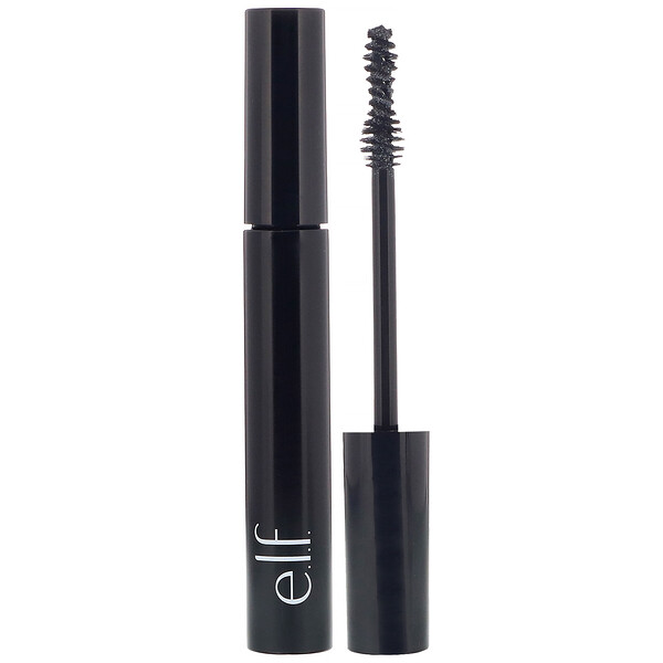 Eye Enhancing Mascara, Black Diamond, 0.25 fl oz. (7.5 ml)