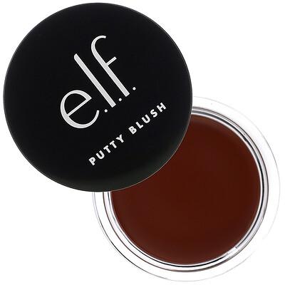 Купить E.L.F. Putty Blush, Bali, 0.35 oz (10 g)
