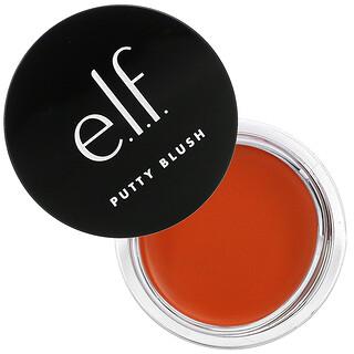 E.L.F., Putty Blush, Bahamas, 0.35 oz (10 g)