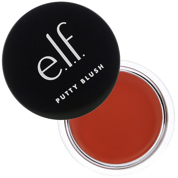 E.L.F., Putty Blush, Turks And Caicos, 0.35 oz (10 g)