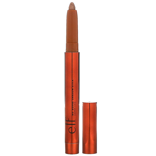No Budge Shadow Stick, Copper Chic, 0.05 oz (1.6 g)