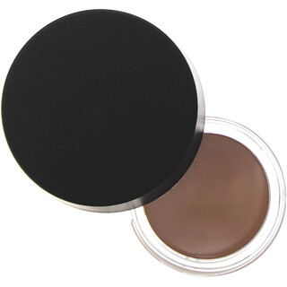 E.L.F. Cosmetics, Lock On, Liner And Brow Cream, Light Brown, 0.19 oz (5.5 g)