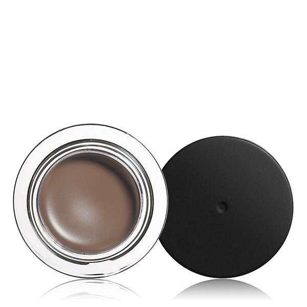 E.L.F. Cosmetics, ロックオン、ライナーとブロウクリーム、ライトブラウン、0.19液量オンス (5.5 g)