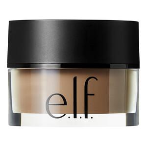 ЕЛФ Косметикс, Lock On, Liner And Brow Cream, Light Brown, 0.19 oz (5.5 g) отзывы покупателей
