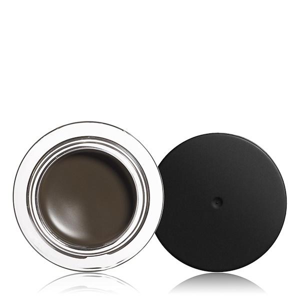 E.L.F. Cosmetics, Lock On, крем для бровей и подводка, средний-коричневый, 0,19 унц. (5,5 г)