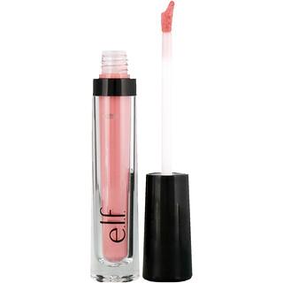 E.L.F. Cosmetics, 틴트 립 오일, 누드 키스, 0.10 fl oz (3 ml)