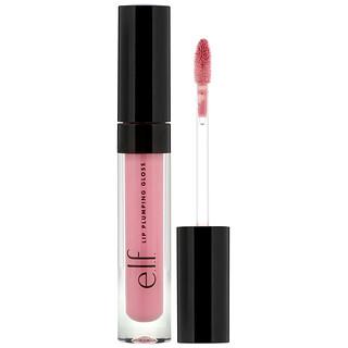 E.L.F., Lip Plumping Gloss, Sparkling Rose, 0.09 fl oz (2.7 g)
