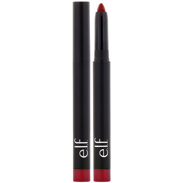 E.L.F., Matte Lip Color, Cranberry, 0.05 oz (1.4 g)