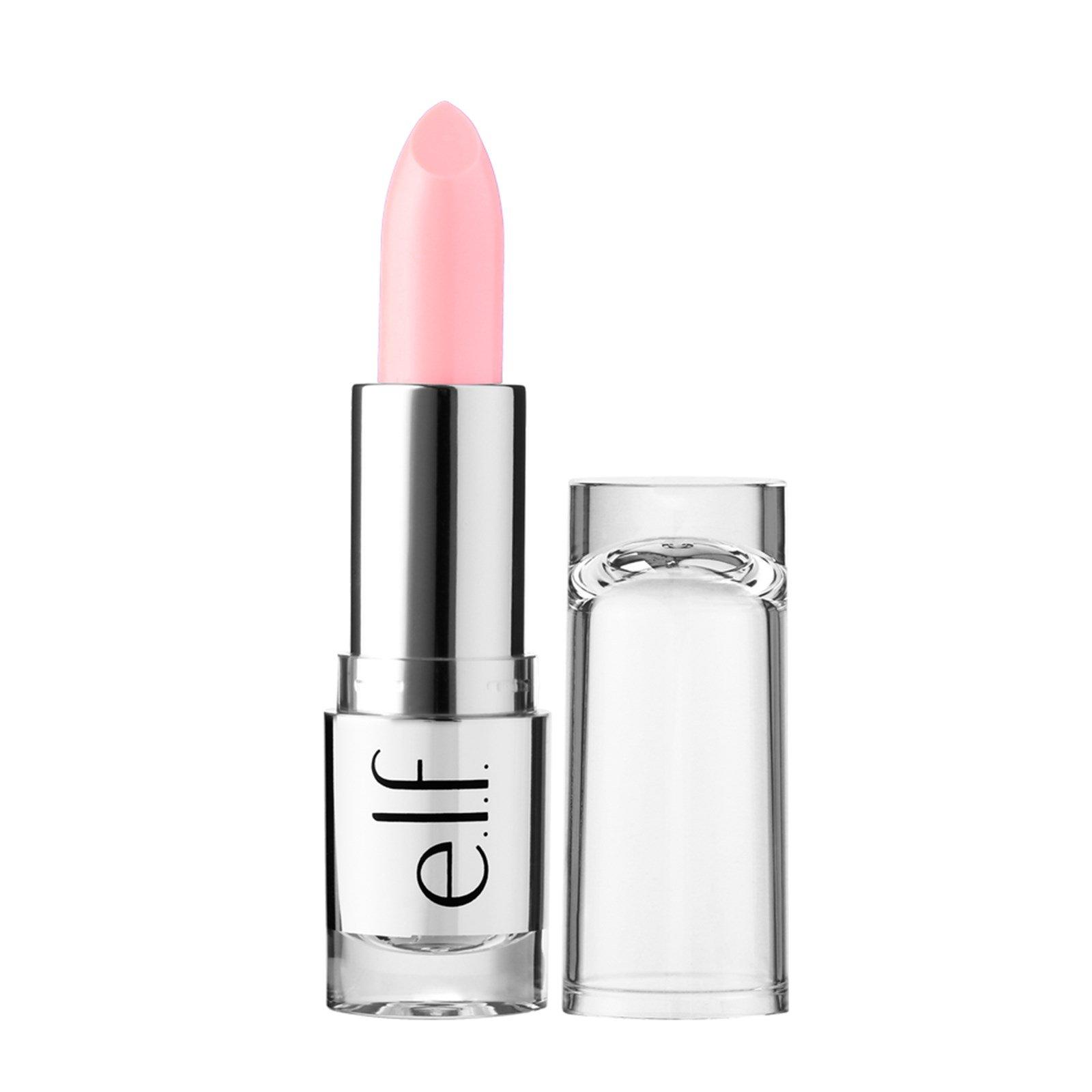 """E.L.F. Cosmetics, """"Пора сиять"""", блеск для губ, оттенок """"Perfect Pink"""" (""""идеальный розовый""""), 0,11 унции (3,4 г)"""