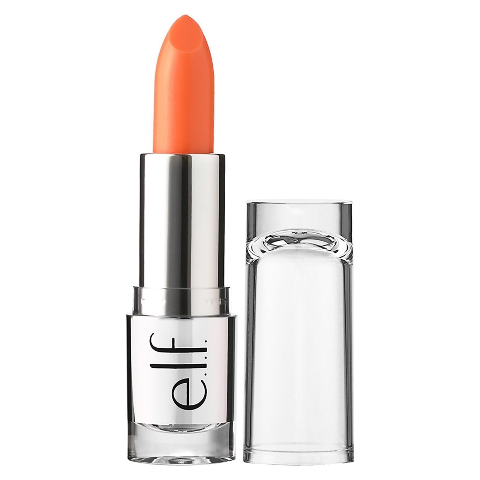 E.L.F. Cosmetics, Gotta Glow Помада для губ, Идеальный персик, 0,13 унции (3,8 г)