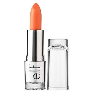 E.L.F. Cosmetics, Gotta Glow Lip Tint, Perfect Peach, 0.13 oz (3.8 g)