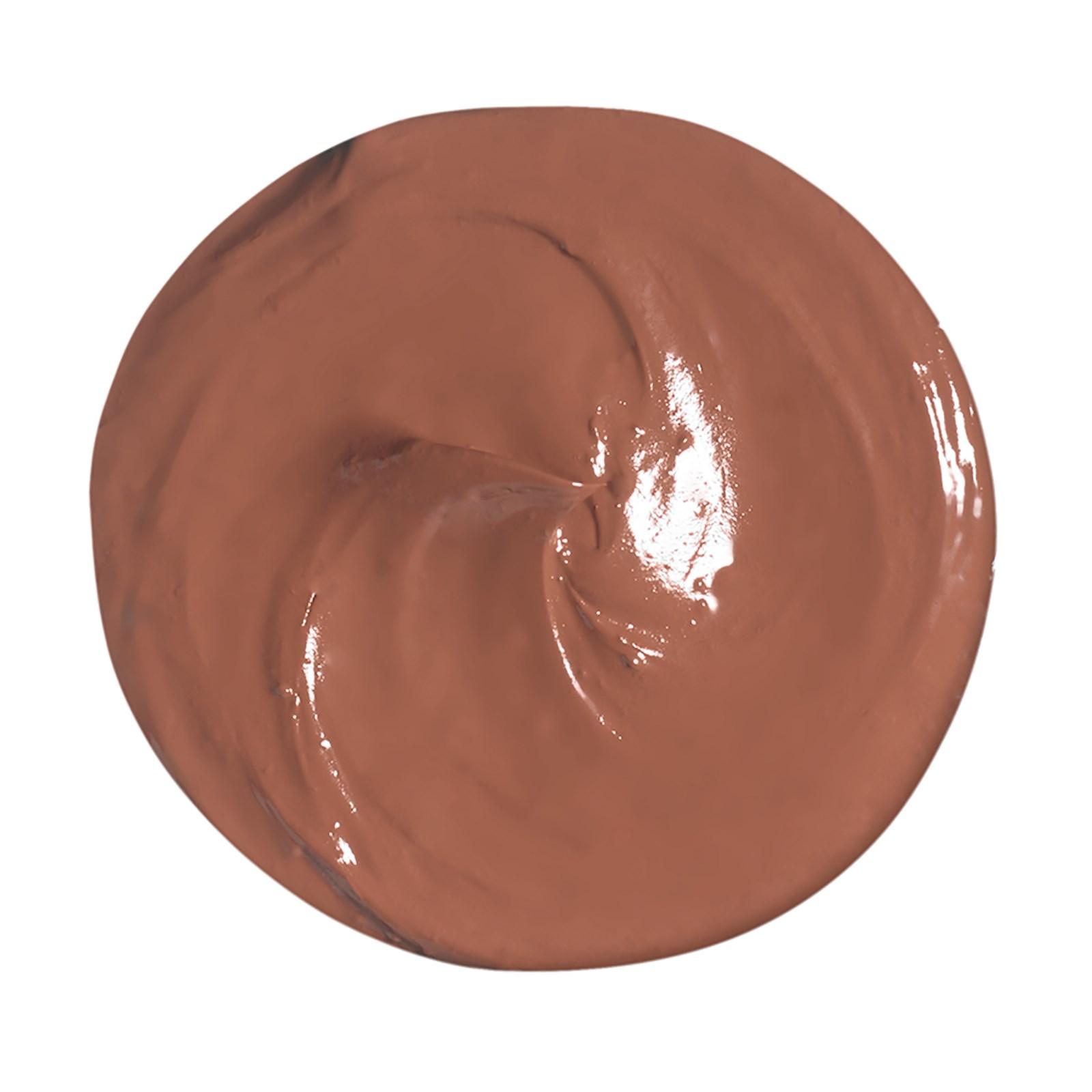 E.L.F. Cosmetics, Terciopelo mate, Labial, Marrón rojizo, 0.14 oz ...