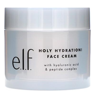 E.L.F. Holy Hydration! Face Cream, 1.8 oz (50 g)