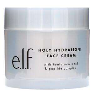 ЕЛФ Косметикс, Holy Hydration! Face Cream, 1.8 oz (50 g) отзывы покупателей