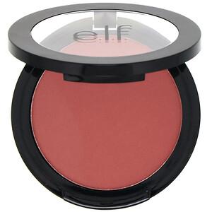 ЕЛФ Косметикс, Primer-Infused Blush, Always Rosy, 0.35 oz (10 g) отзывы