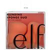 E.L.F., Blending Sponge Duo, 2 Sponges