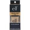 E.L.F. Cosmetics, Flawless Finish Foundation, Oil Free, Sand, 0.68 fl oz (20 ml)
