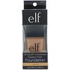 E.L.F. Cosmetics, Flawless Finish Foundation, Oil Free, Honey , 0.68 fl oz (20 ml)