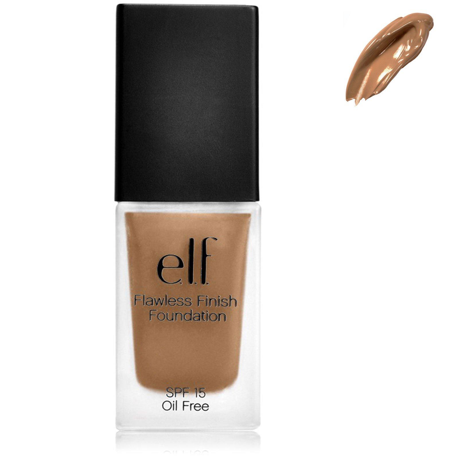 Elf Cosmetics Studio Flawless Finish Foundation Coco 08 Oz Jill Beauty Lip Matte 03 Cocoa 23 G