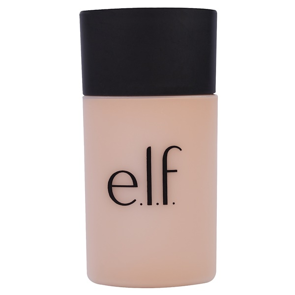 E.L.F., Acne Fighting Foundation, Beige, 1.21 fl oz (36 ml) (Discontinued Item)