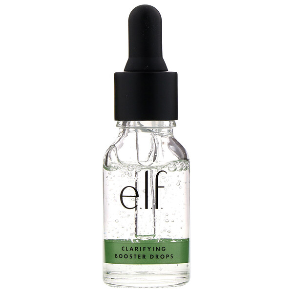 Clarifying Booster Drops, 0.51 fl oz (15 ml)