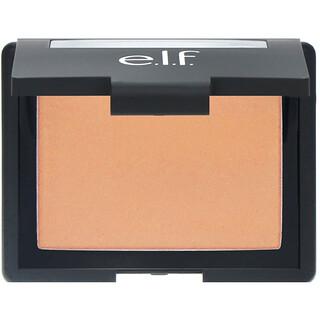 E.L.F. Cosmetics, Blush, Candid Coral, 0.168 oz (4.75 g)