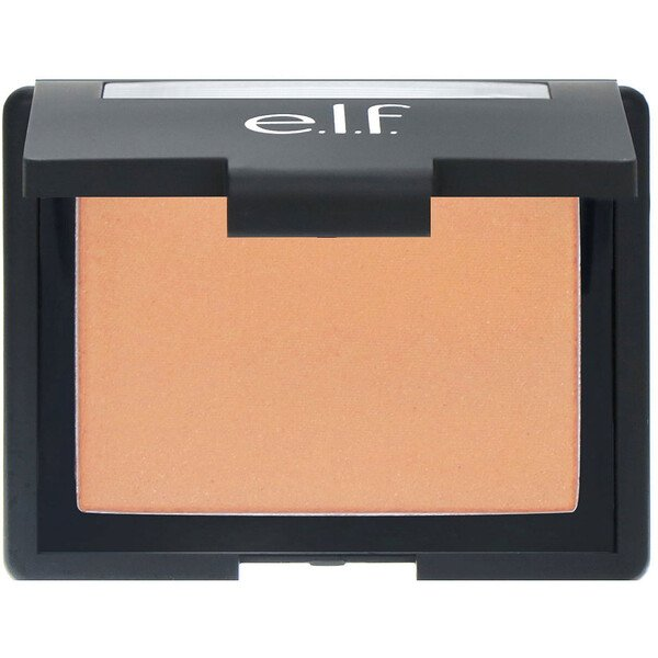 E.L.F., Blush, Candid Coral, 0.168 oz (4.75 g) (Discontinued Item)