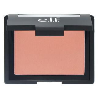 E.L.F. Cosmetics, Blush, Twinkle Pink, 0.17 oz (4.75 g)