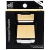E.L.F. Cosmetics, Studio, Pressed Powder, Porcelain, 0.317 oz (9 g) (Discontinued Item)