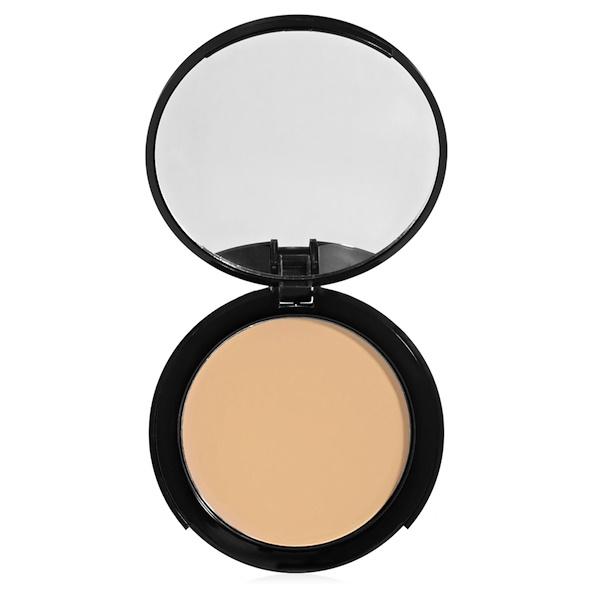E.L.F., HD Mattifying Cream Foundation, Oil-Free, Porcelain, 0.34 oz (9.5 g) (Discontinued Item)