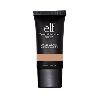 E.L.F. Cosmetics, Tinted Moisturizer SPF 20 Sunscreen, Beige, 0.85 fl oz (25 ml)