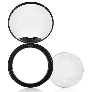 E.L.F. Cosmetics, Perfect Finish, HD Powder, Clear, 0.28 oz (8 g)