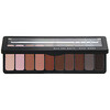 E.L.F., Mad for Matte Eyeshadow Palette, Nude Mood,  0.49 oz (14 g)