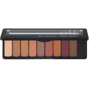 ЕЛФ Косметикс, Mad for Matte Eyeshadow Palette, Summer Breeze, 0.49 oz (14 g) отзывы покупателей