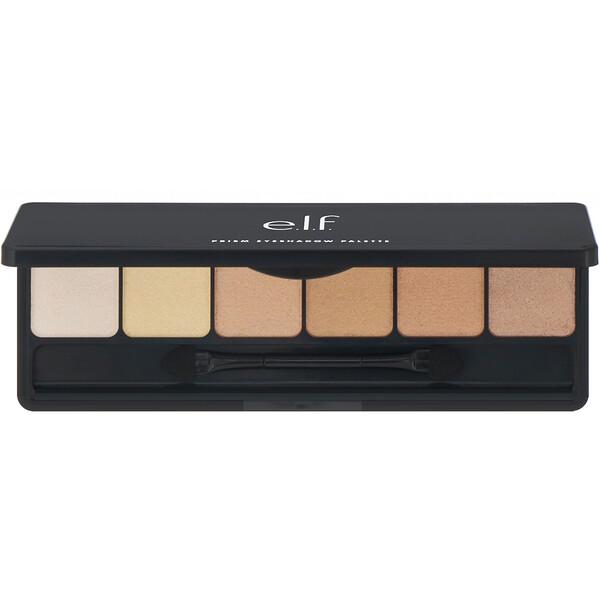E.L.F., Prism Eyeshadow Palette, Naked,  0.35 oz (10 g)