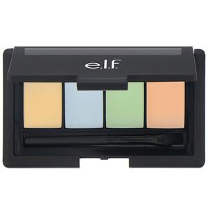 ЕЛФ Косметикс, Corrective Concealer, Erase & Conceal, 0.19 oz (5.4 g) отзывы покупателей
