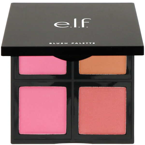 Blush Palette, Light, Powder, 0.48 oz (13.6 g)