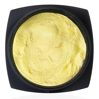 E.L.F. Cosmetics, High Definition Powder, Corrective Yellow, 0.28 oz (8 g)