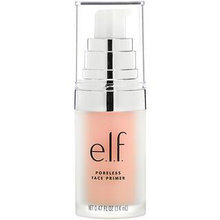 E.L.F., Cara sin poros Primer, 0.47 fl oz (14 ml)
