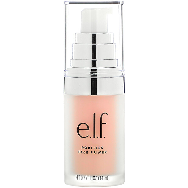 E.L.F., Poreless Face Primer, 0.47 fl oz (14 ml)