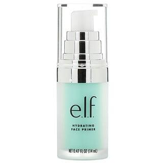 E.L.F., Hydrating Face Primer, 0.47 fl oz (14 ml)