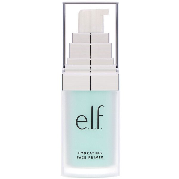 E.L.F., Hydrating Face Primer, 0.47 fl oz (14 ml)