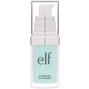 ЕЛФ Косметикс, Hydrating Face Primer, 0.47 fl oz (14 ml) отзывы покупателей