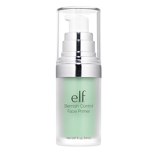 E.L.F. Cosmetics, Blemish Control Face Primer, Clear, 0.47 fl oz (14 ml)