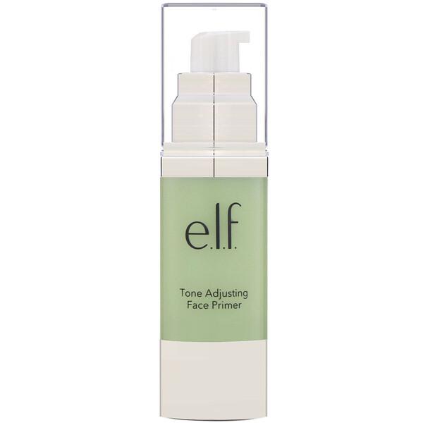 E.L.F., Base pour le visage, Ajustement du teint, 30ml (Discontinued Item)